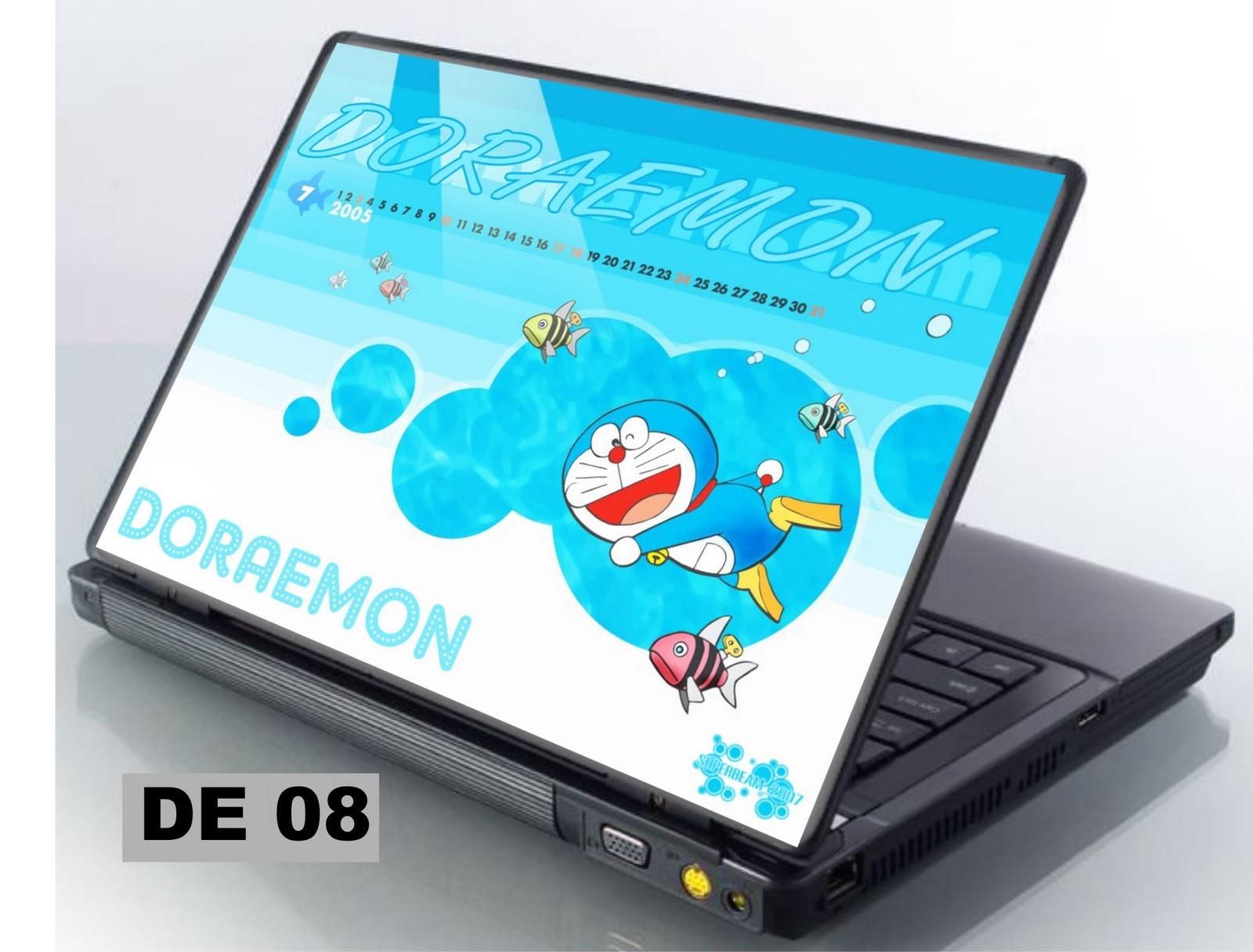 Skin Laptop Doraemon Polaris Garskin Netbook 14 Kami Menyediakan Notebook Berbagai Ukuran Dengan Desain Yg Menarik Dan Harga Sangat Murah