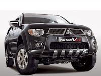 Harga Mobil,Mitsubishi Strada,Triton,4x4,Bekas,Murah,2013,2014,2015