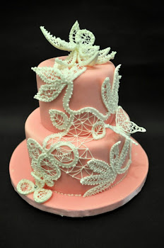 Sugarcraft : Lovely Lace