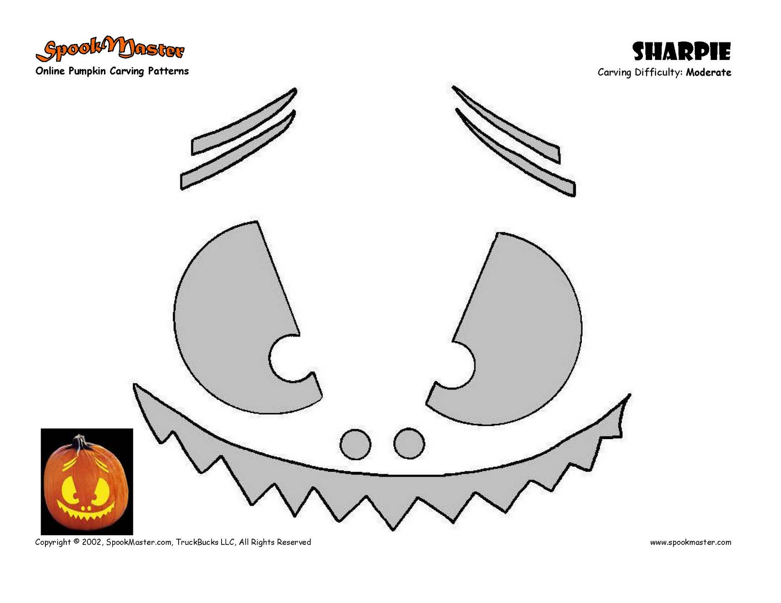 Lonely Paper Designs Freebies Pumpkin Carving Templates