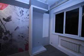 ниша в стене для кровати 6 букв - фото 5