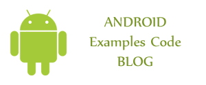 android examples