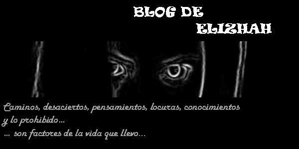 Blog de Elizhah