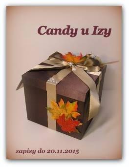 wygrane Candy u IZY hura:)