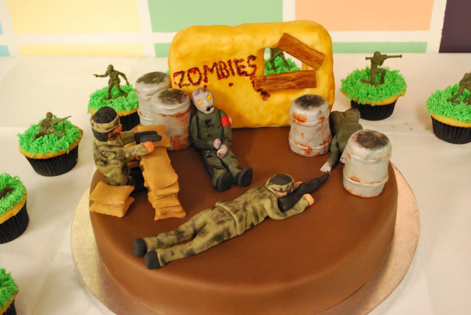 Cake Art By Jen : Jen Takes the Cake: Cake Art