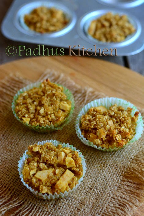 Apple Cinnamon Quinoa Bites-Quinoa Breakfast Bites-Quinoa Recipes ...