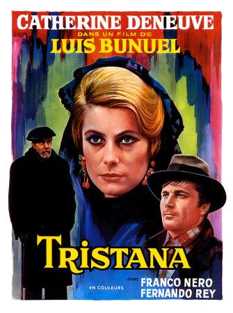 Tristana|| Tristana
