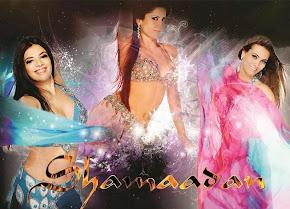Shows/Apresentações de Dança do Ventre Grupo Shamaadan