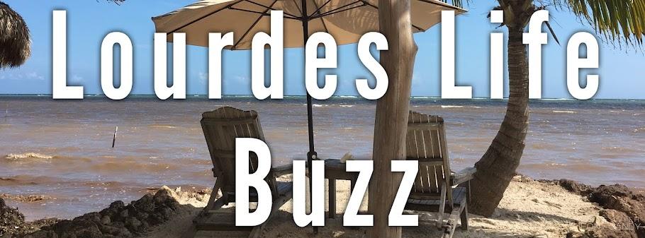 Lourdes Life Buzz