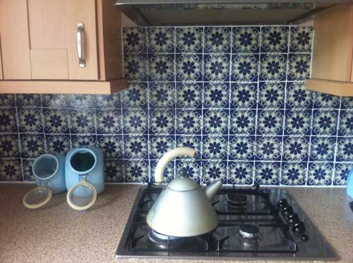 Marvelous Decorative Kitchen Wall Tiles