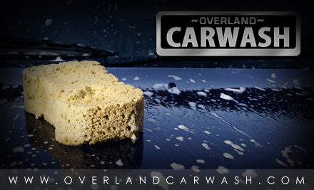 Weekend Carwash