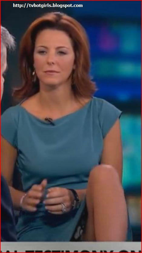 Top Stephanie Ruhle Legs Images for Pinterest Tattoos