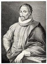 Miguel Cervantes