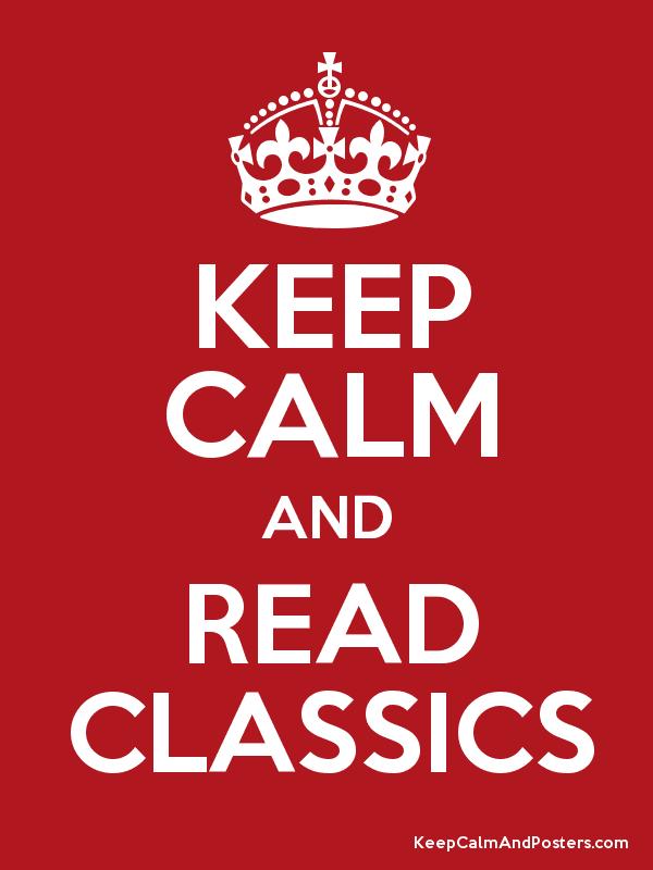 READ CLASSICS