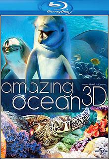 Oceano Fantástico BluRay 720p Dual Áudio