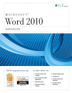 Microsoft Word 2010 - Advanced - Student Manual