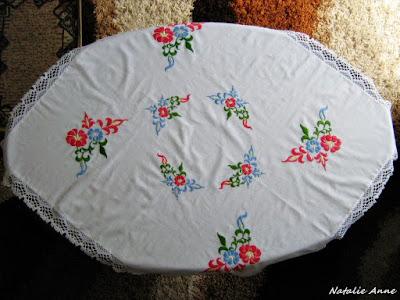 Obrus / Tablecloth