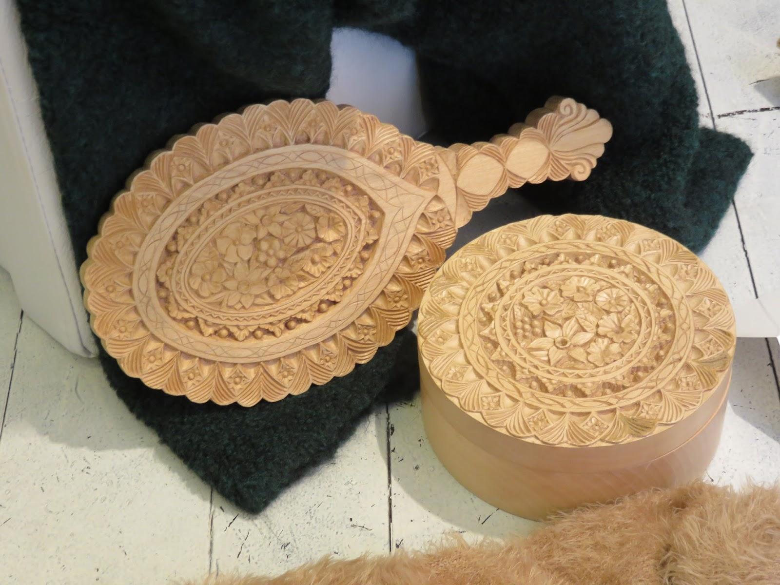 Chip carving intaglio del legno a coltello di rita arcaleni email rcln01a evento - Assi vimercate piastrelle ...