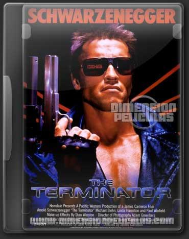 Tetralogía Terminator (BRRip FULL HD Inglés Subtitulada)