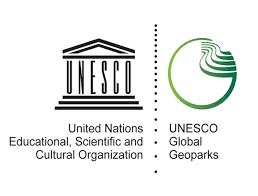 GEOPARQUES MUNDIALES DE LA UNESCO