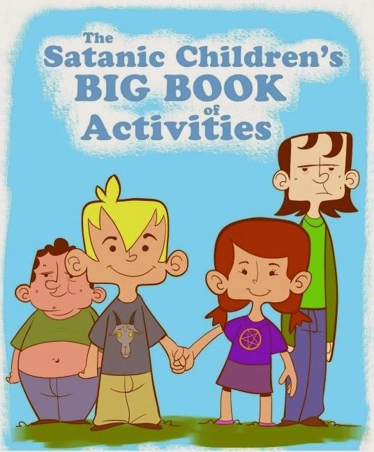 La Nueva Era y otras sectas peligrosas: Increíble: la secta satánica ...