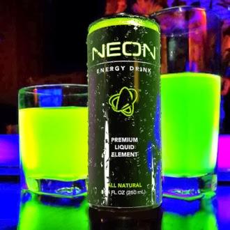 Neon Energy Drink