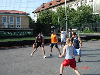 A Mai fost un Craiova Blog Meet