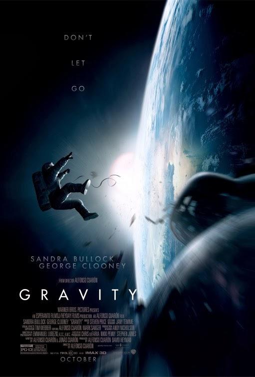 ดูหนังออนไลน์ เรื่อง : Gravity กราวิตี้ มฤตยูแรงโน้มถ่วง [HD]