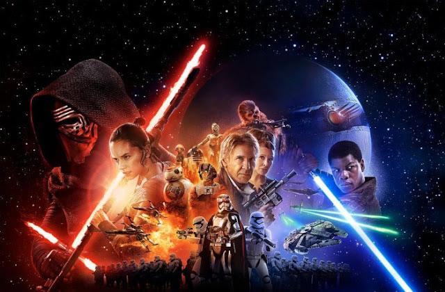 filmes 2015 han solo leia luke abrams star wars
