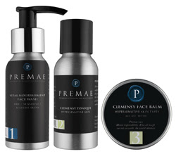 New allergen-free product line Premae Skincare launches