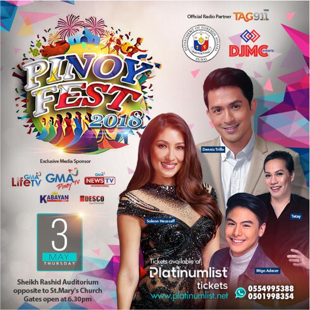 Pinoy Fest