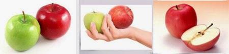 Cegah Stroke Dengan Konsumsi Apel