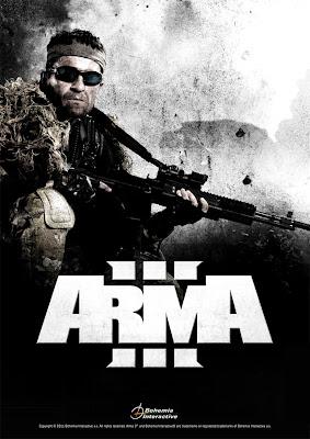Arma 3 Alpha-3DM