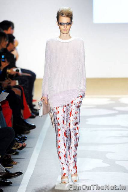 Palazzos and pajama - inspired pant