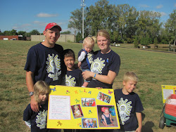 Buddy Walk 2010