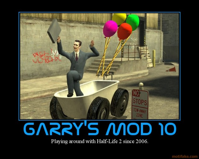 how to download mods for gmod