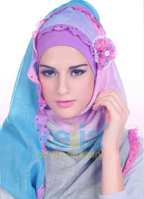 Jilbab Keiia Terbaru 2013