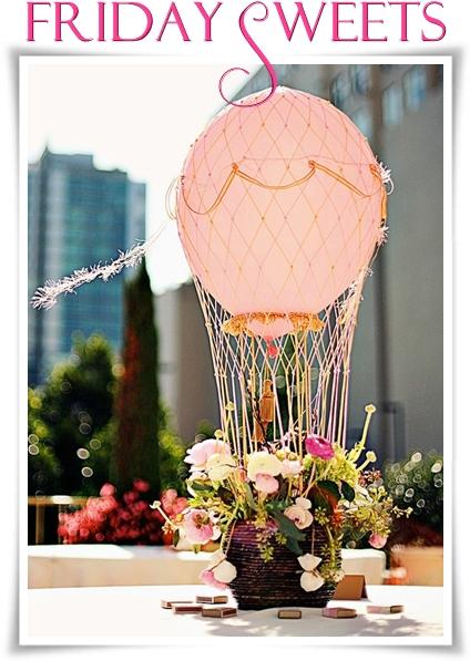 center piece balloon, wedding flowers balloon, bröllop ballong blommor