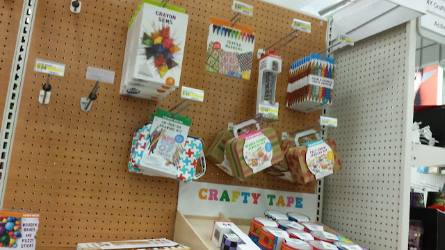 Craft Supplies Savannah Ga