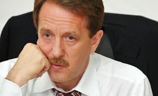 Алексей Гордеев. Фото