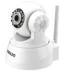 กล้อง ip camera รุ่น JW0008