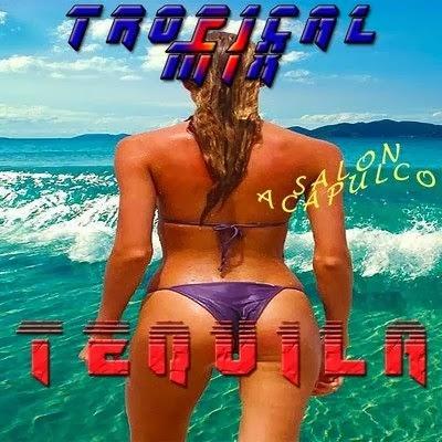 Salon Acapulco - Tequila