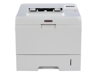 Ricoh Aficio SP 5100N Driver download, Printer review