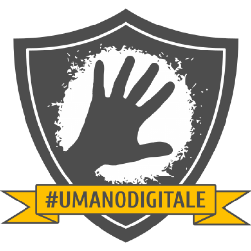 Badge Umano Digitale
