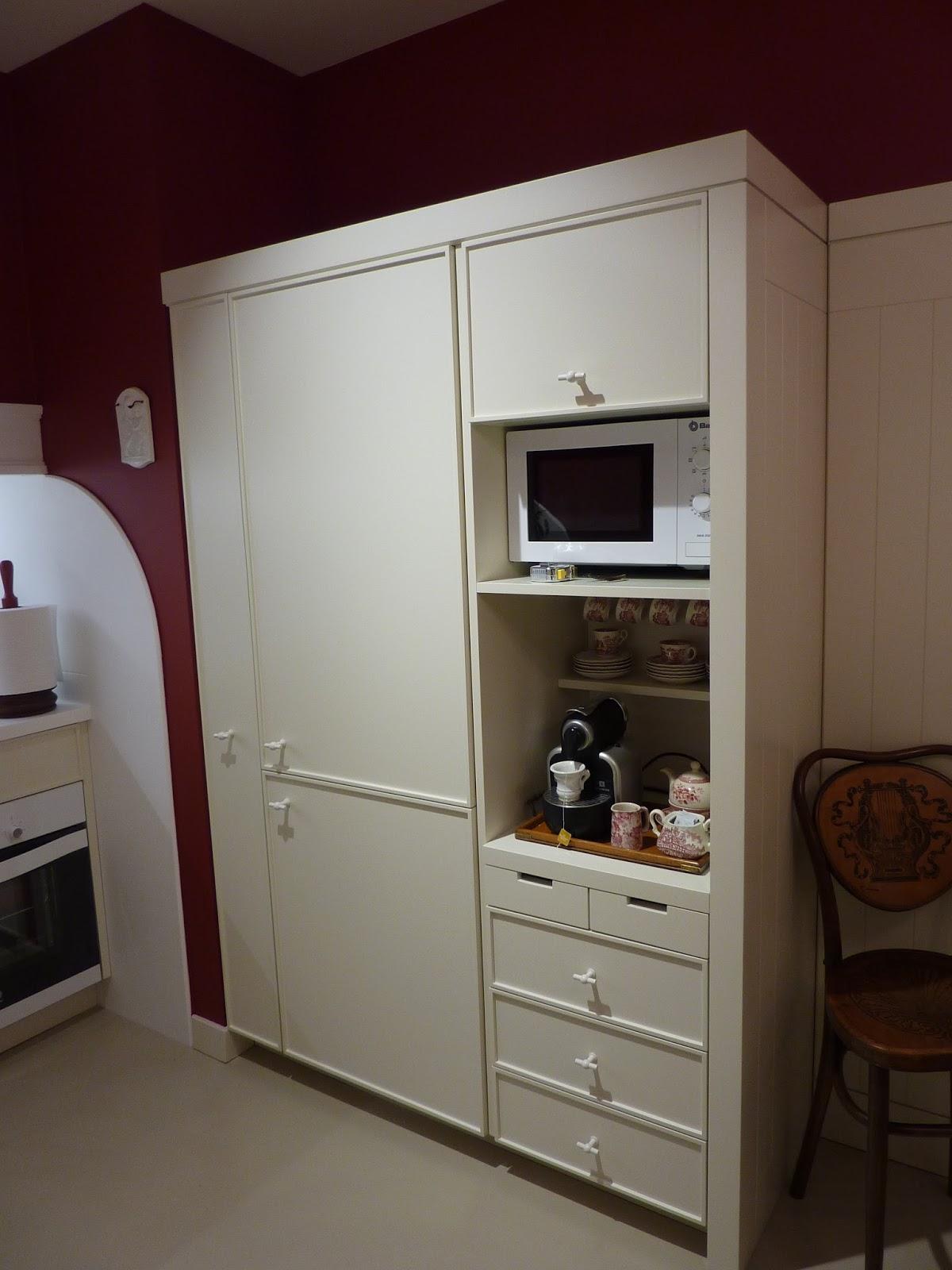 Carpinteria muebles a medida - Mueble buffet cocina ...