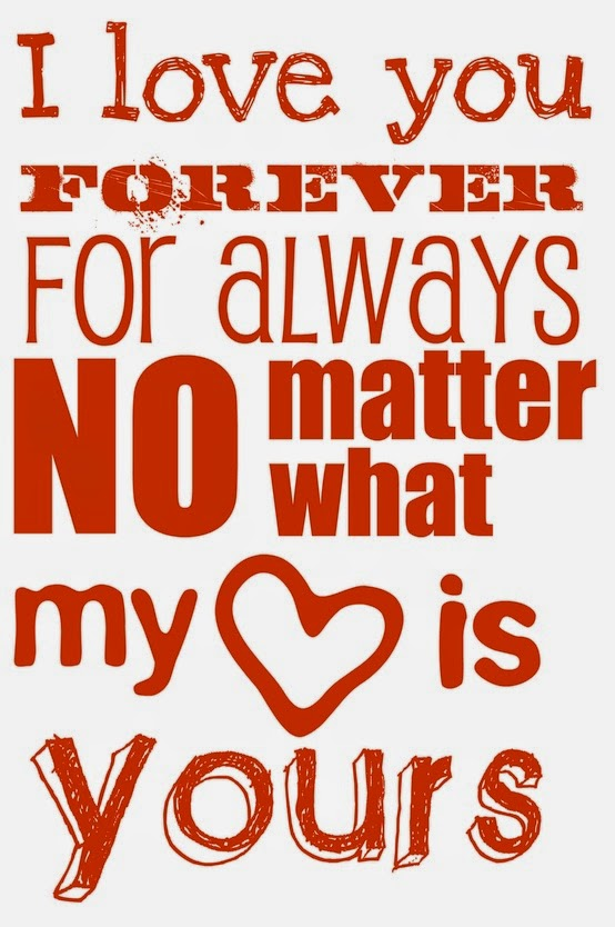 my love is yours - Inspirational Valentines Day Quotes