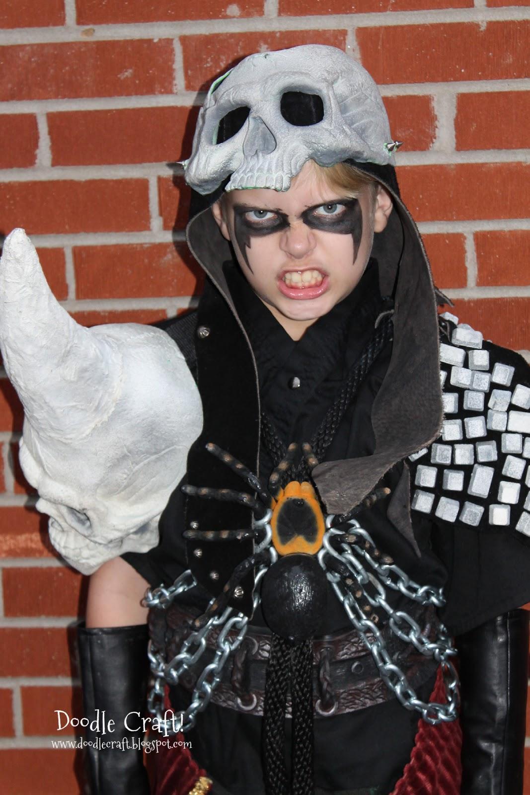 Cool Boy Costumes Halloween