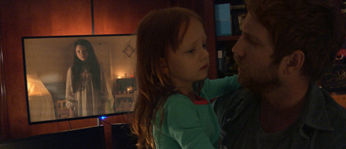 Paranormal Activity 5 The Ghost Dimension Movie Clips, Images and Poster