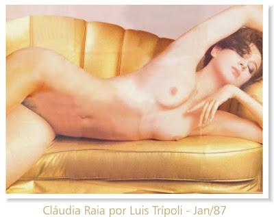 Claudia Raia Pelada
