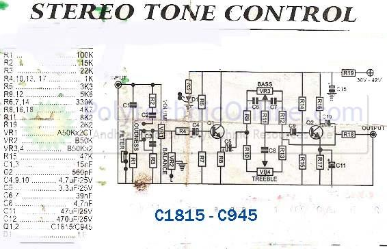 skema tone control super hifi